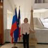 Кащук Светлана Михайловна